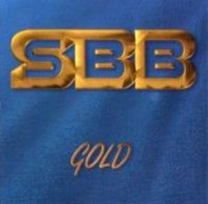 SBB Gold album cover