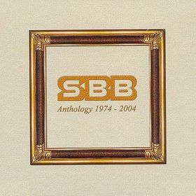 SBB Anthology 1974-2004 album cover