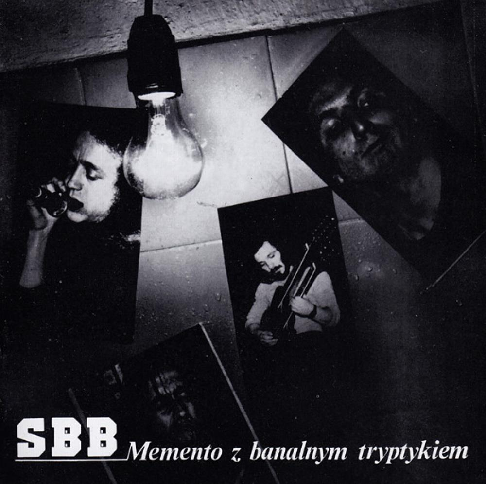 Memento Z Banalnym Tryptykiem by SBB album cover