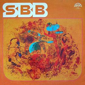 SBB SBB (Wołanie O Brzęk Szkła aka Slovenian Girls) album cover