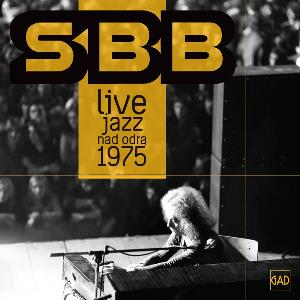 SBB Jazz nad Odrą 1975 album cover