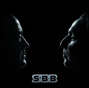 SBB - SBB CD (album) cover