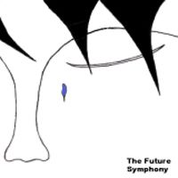Loss Of A Child - The Future Symphony CD (album) cover