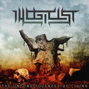 The Unconsciousness Of Living by ILLOGICIST album cover