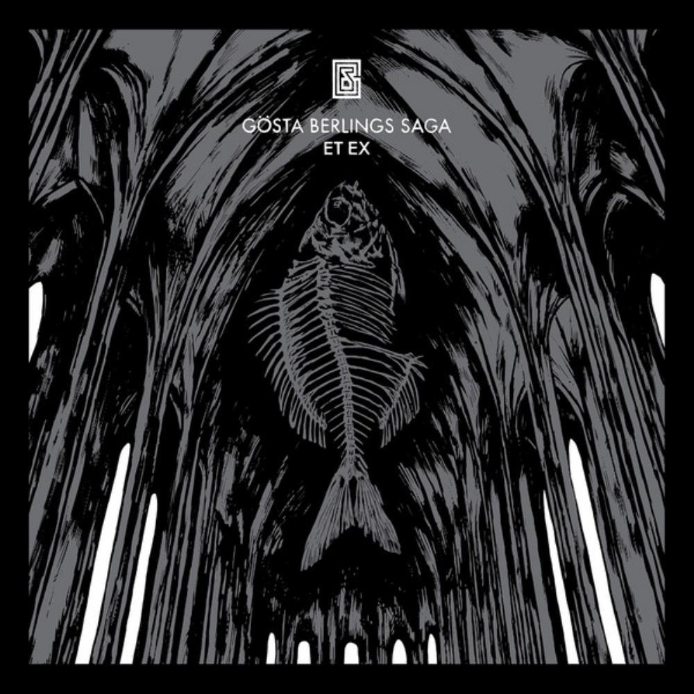 Et Ex by GÖSTA BERLINGS SAGA album cover
