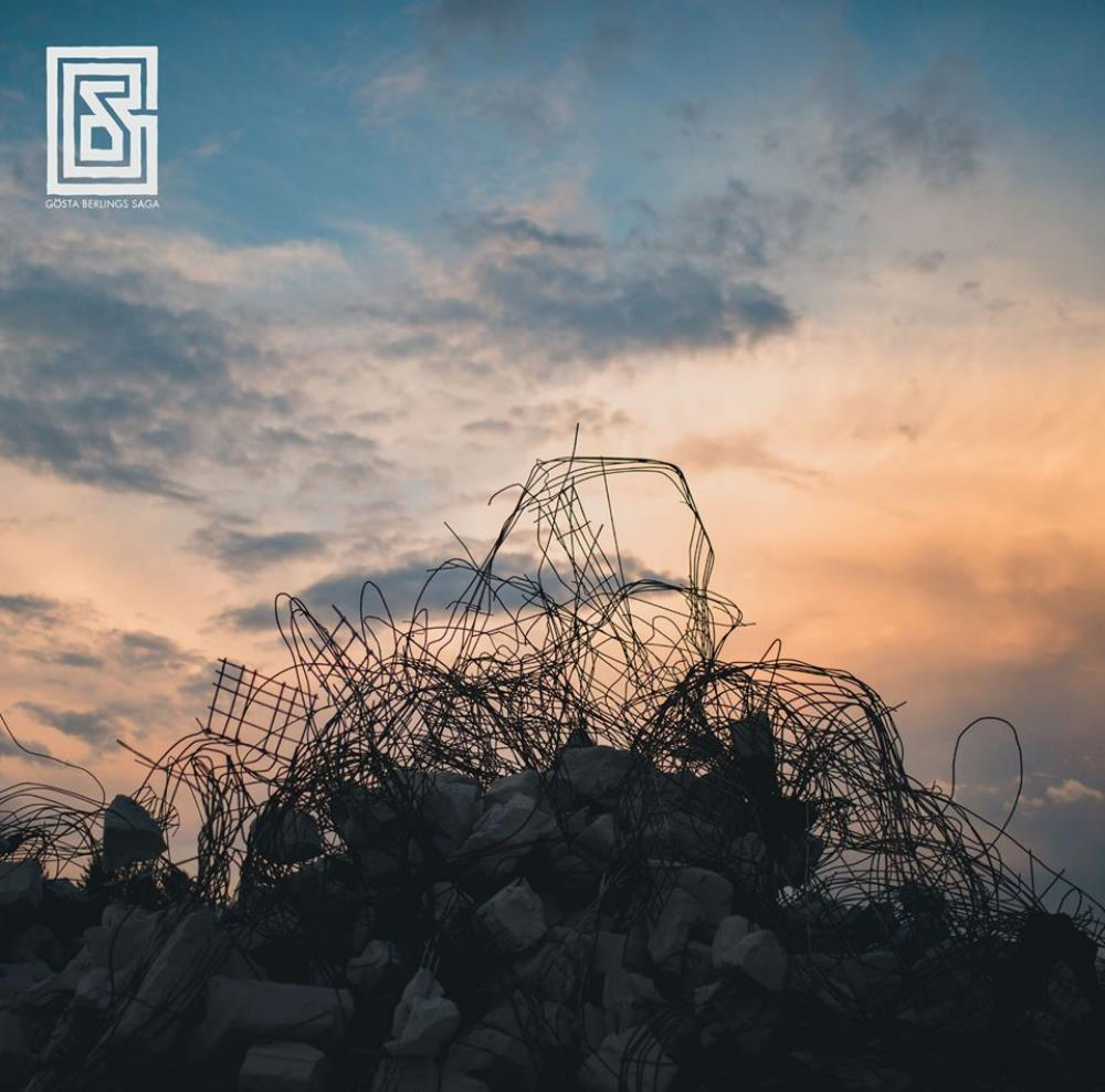 Konkret Musik by GÖSTA BERLINGS SAGA album cover