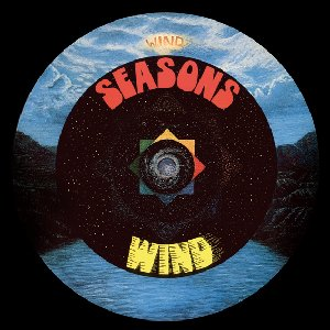 Seasons by WIND album cover