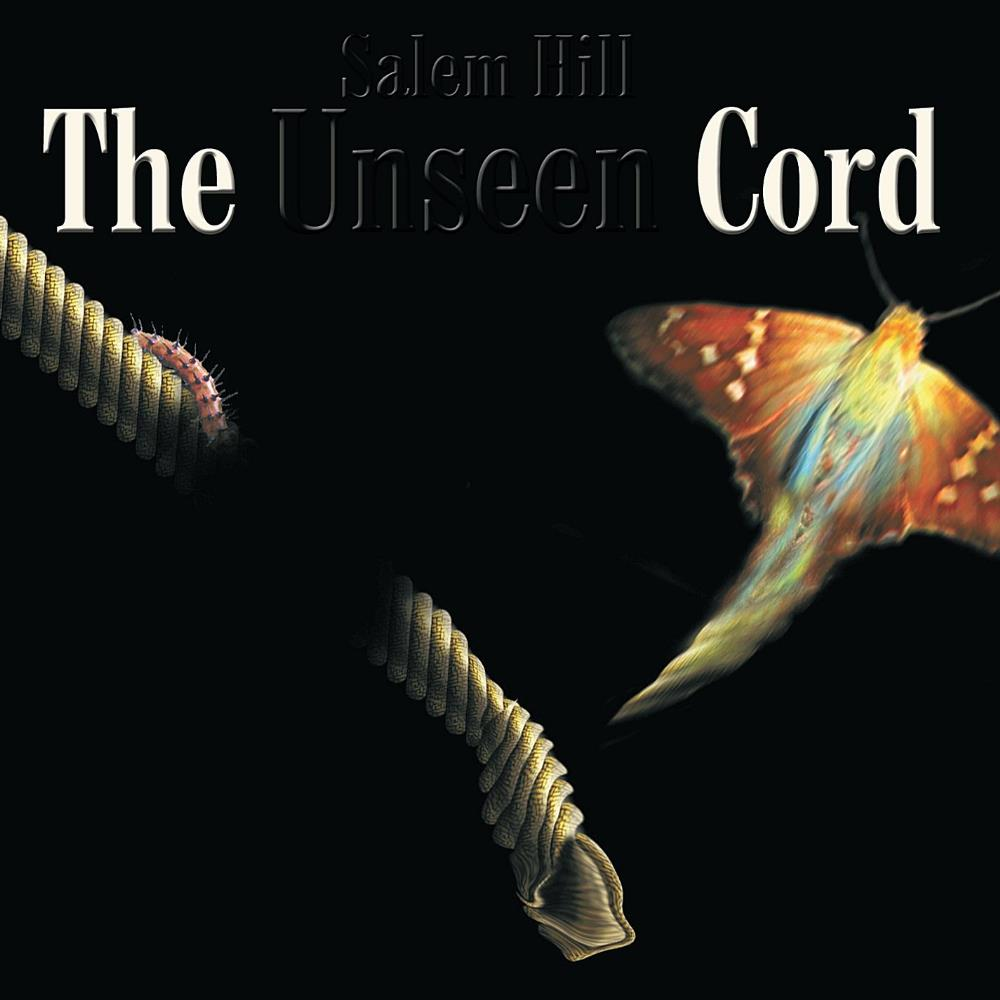 The Unseen Cord [Aka: Thicker Than Water] by SALEM HILL album cover