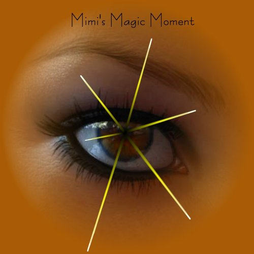 Salem Hill Mimi's Magic Moment album cover