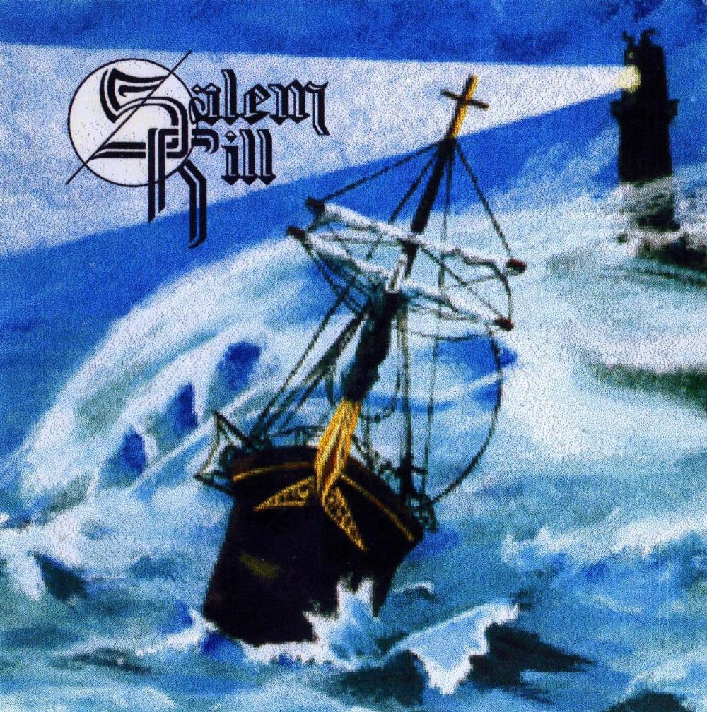 Salem Hill - Salem Hill CD (album) cover