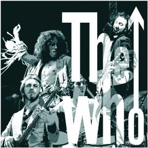 The Who - The Ultimate Collection CD (album) cover