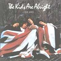 The Who The Kids Are Alright (Original Soundtrack of the Film) album cover