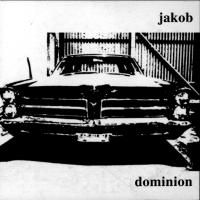 Jakob - Dominion CD (album) cover