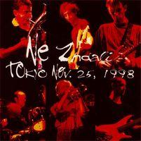 Tokyo, Nov.25, 1998 by NE ZHDALI album cover