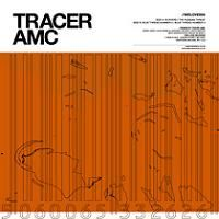 Tracer AMC - In Rivers CD (album) cover