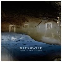 Darkwater - Calling the Earth to Witness CD (album) cover