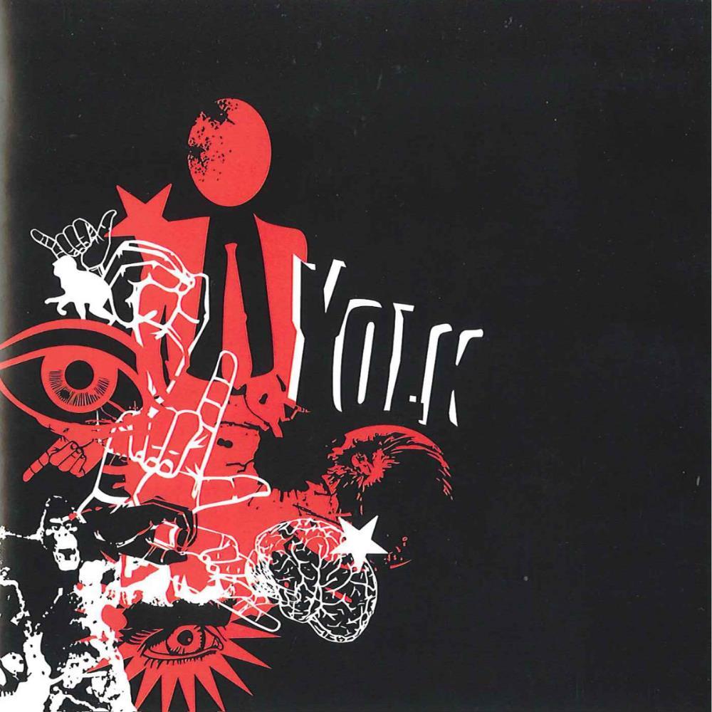 Yolk by YOLK album cover