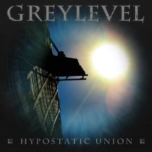 Greylevel - Hypostatic Union CD (album) cover