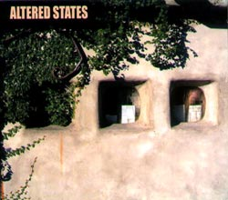 Bluffs  by ALTERED STATES album cover