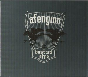 Bastard Etno by AFENGINN album cover