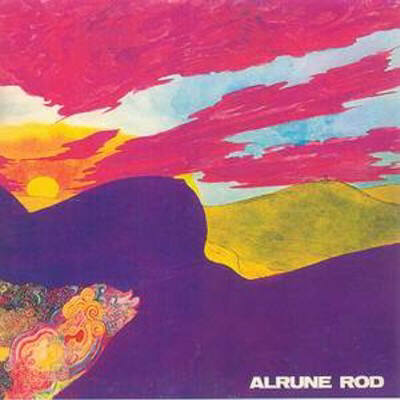 Alrune Rod by ALRUNE ROD album cover