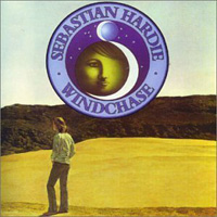 Sebastian Hardie - Windchase CD (album) cover