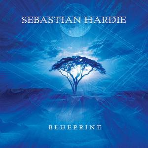 Sebastian Hardie - Blueprint CD (album) cover