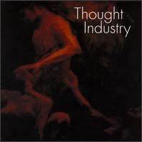Thought Industry Black Umbrella  album cover