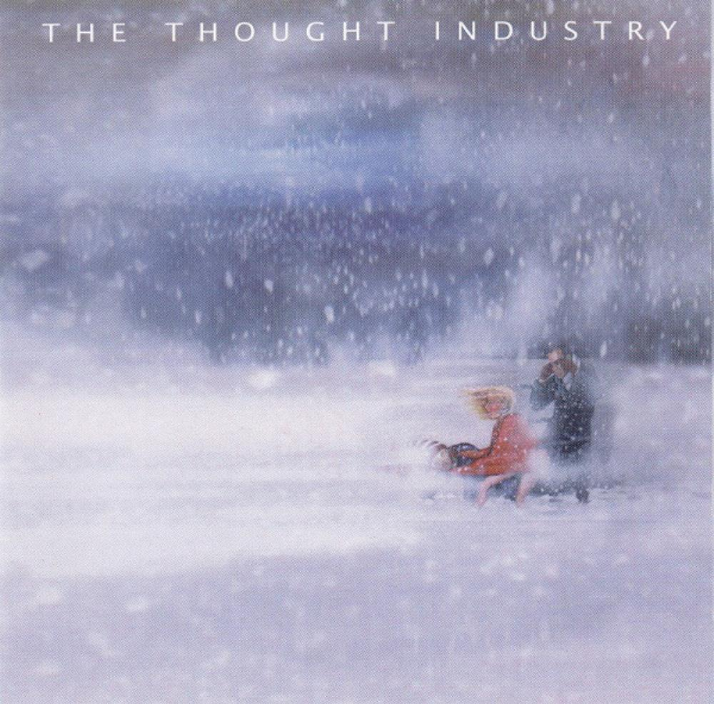 Thought Industry Short Wave On A Cold Day album cover