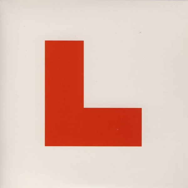 Godley & Creme - L CD (album) cover