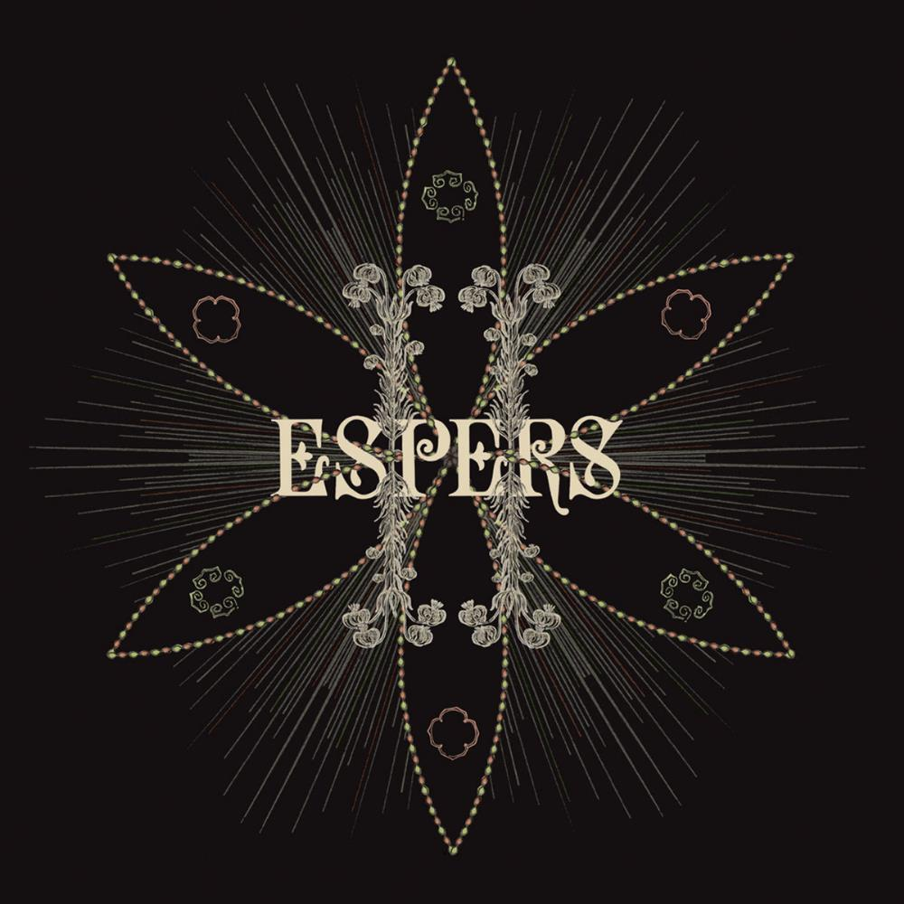 II by ESPERS album cover