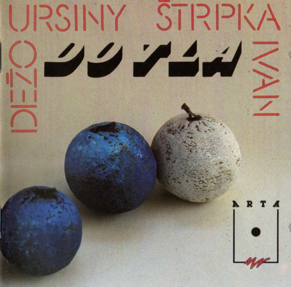 Dezo Ursiny & Ivan Strpka: Do Tla by URSINY, DEZO album cover