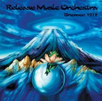 Release Music Orchestra Live In Bremen, 78 album cover