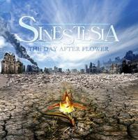 Sinestesia The Day After Flower album cover