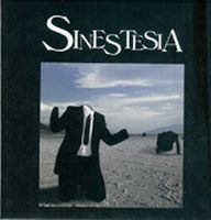 Sinestesia Sinestesia album cover
