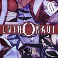 Null by INTRONAUT album cover