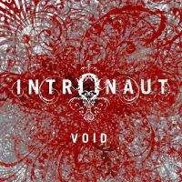 Intronaut - Void CD (album) cover