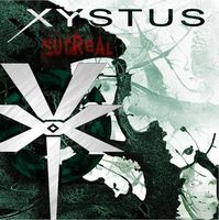Xystus Surreal album cover
