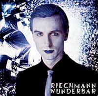 Wunderbar by RIECHMANN, WOLFGANG album cover