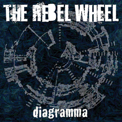 Diagramma by REBEL WHEEL, THE album cover