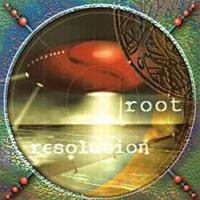 Root - Resolution CD (album) cover