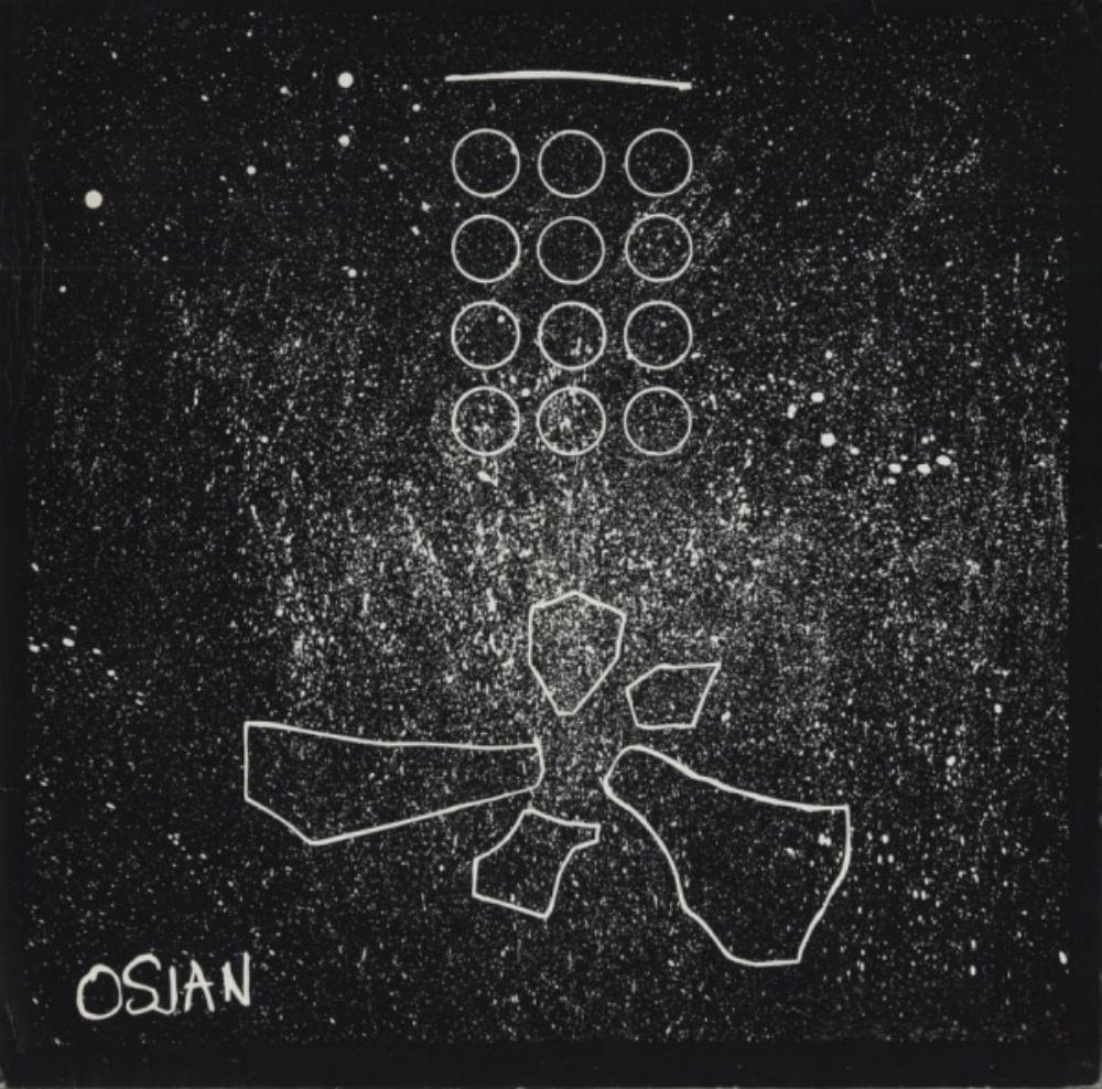 Ossian / Osjan Roots album cover