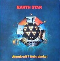 Earthstar - Atomkraft? Nein, danke! CD (album) cover