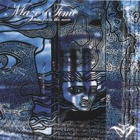 Tales From The Maze by MAZE OF TIME album cover