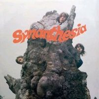 Synanthesia - Synanthesia  CD (album) cover