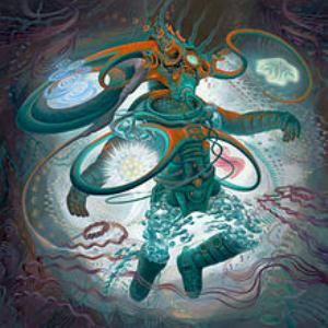 Coheed And Cambria - The Afterman: Ascension CD (album) cover