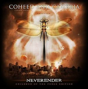 Coheed And Cambria Neverender: Children Of The Fence Edition album cover