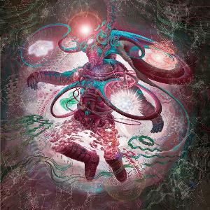 The Afterman: Descension by COHEED AND CAMBRIA album cover