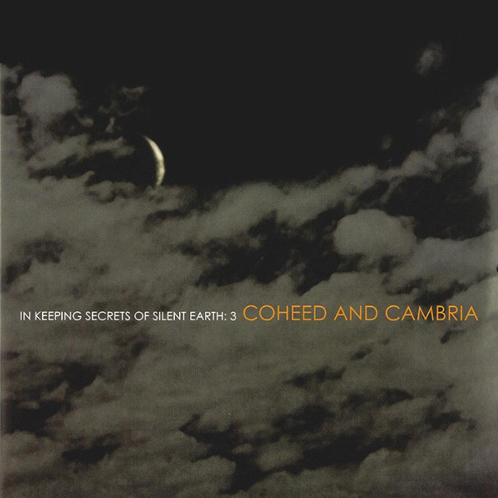 In Keeping Secrets Of Silent Earth - 3 by COHEED AND CAMBRIA album cover