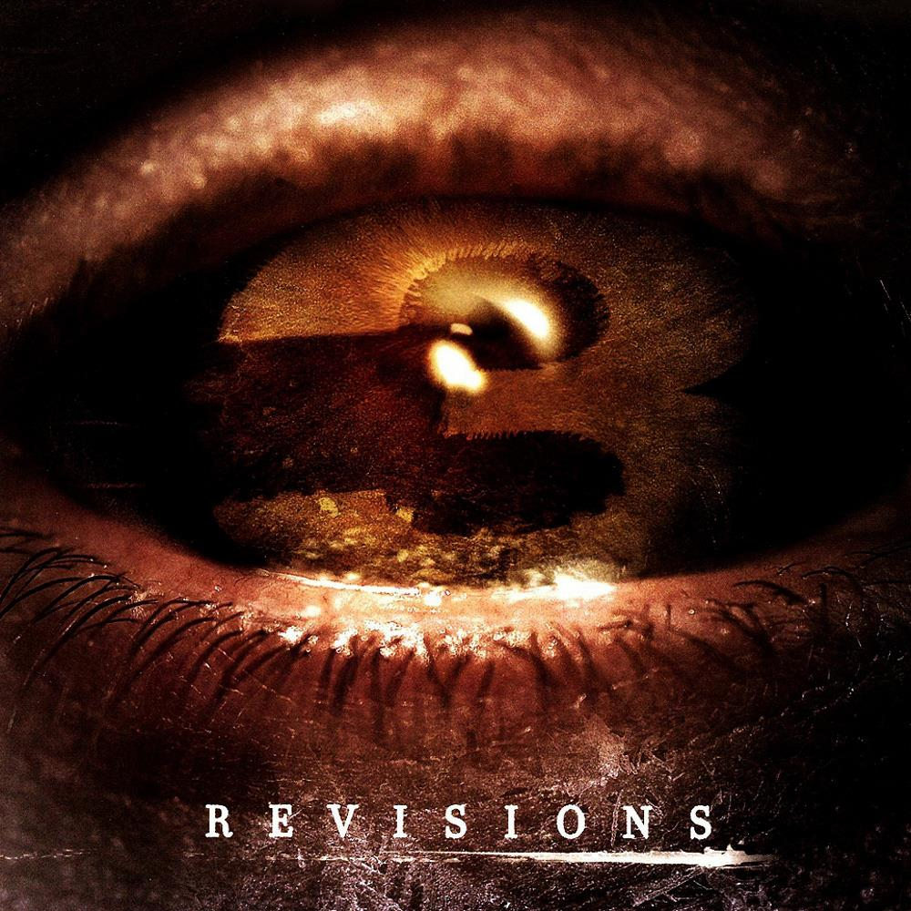 Revisions by 3 album cover